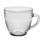 Tasse gigogne 22 cl verre transparent