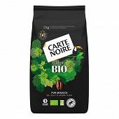 Carte noire café bio grains délicat et aromatique 1kg