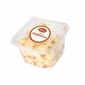 Dés apéritifs fromage méditerranéen 120g