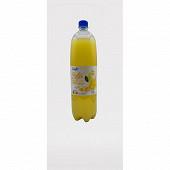 PP blanc orange pulpe pet 1.5L