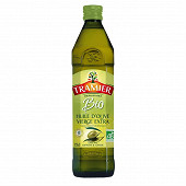 Tramier huile d'olive vierge extra bio 75cl