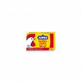 Jumbo tablettes bleu poulet x8 80g