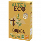 Alter Eco quinoa sans gluten 400g