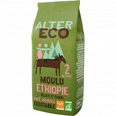 Alter Eco café Ethiopie 100% arabica 260g