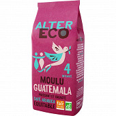Alter Eco café Guatemala 100% arabica 260g