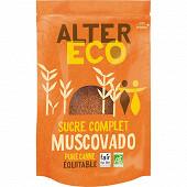 Alter Eco sucre de canne complet en poudre bio 500g