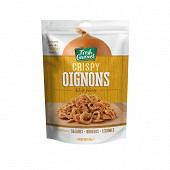 Fresh Gourmet crispy oignons ail et poivre 80g
