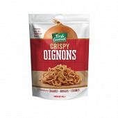 Fresh Gourmet crispy oignons original 80g