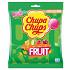Chupa Chups sucettes aux fruits sachet 192g