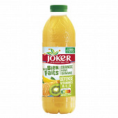 Joker les bien faits défense vitaminée orange kiwi banane pet 0.9L