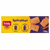 Schar spéculoos sans gluten 100g