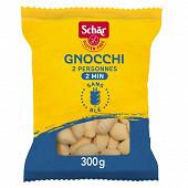 Schar gnocchi sans gluten 300g