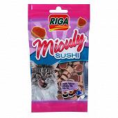 Riga miouly sushi poulet / poisson