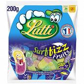 Lutti surfizz fruits 200g