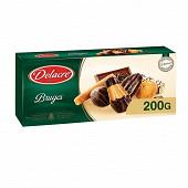 Delacre bruges assortiment biscuits 200g