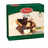 Delacre tea time assortiment biscuits 300g
