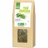 Esprit bio thé vert sencha bio 70g