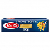 Barilla pates spaghettoni n°7 1kg