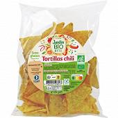 Jardin bio tortillas chili ssg bio 125g