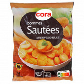 Cora pommes sautées 1kg