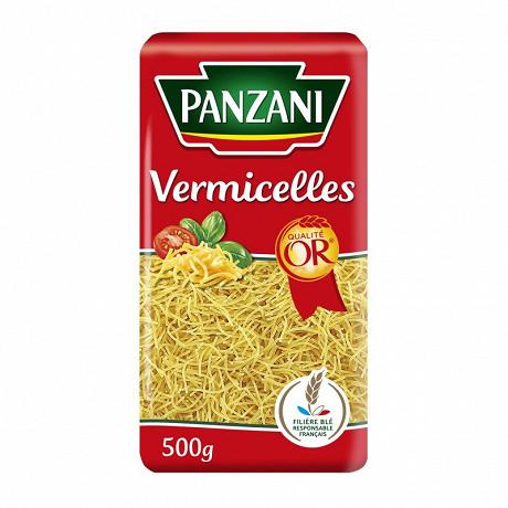 Panzani vermicelles 500g