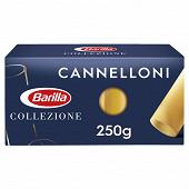 Barilla pates collezione cannelloni 250g