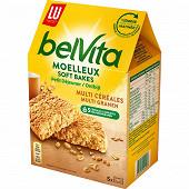 Lu belvita gâteau moelleux nature 250g
