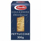 Barilla colezione pâtes édition gourmet fettuccine 300g