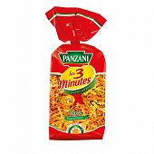 Panzani torti cuisson rapide légumes 500g