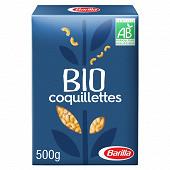 Barilla pâtes coquillette bio 500 g
