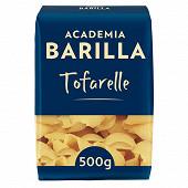 Academia barilla pates tofarelle 500g