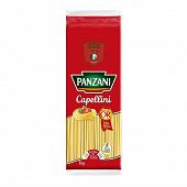 Panzani pâtes fantaisies capellini 1kg