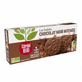Céréal bio biscuit chocolat intense céréale 132g