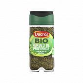 Ducros herbes de Provence bio 16g