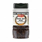 Ducros poivre noir grains 200g