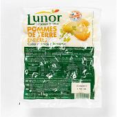 Lunor Pom'Pretes Pomme de terre sous vide 1kg