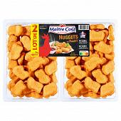 Maitre Coq nuggets de poulet  2kg