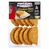 Maître Coq cordon bleu de poulet 1kg
