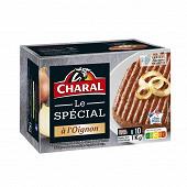 Charal Le Spécial à l'oignon x10 1kg
