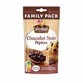 Vahiné pepites chocolat 200g