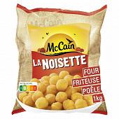 Mccain la noisette 1kg