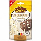 Vahiné pépites de chocolat blanc 100g