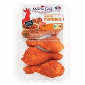 Maitre coq pilons de poulet paprika 500g