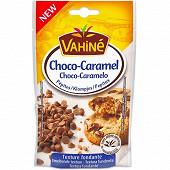 Vahiné pépites saveur choco caramel 100g