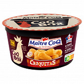 Maître Coq croquetas bacon fumé de dinde box 380g