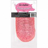 Ecofines salami danois 70g