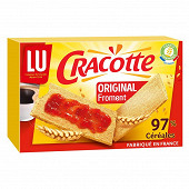 Lu Cracotte grillée 250g