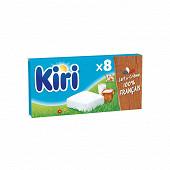 Kiri crème 8 portions 144g
