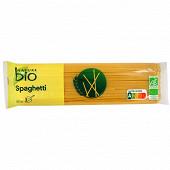 Nature bio spaghetti 500g