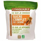 Ethiquable sucre complet en poudre du Pérou 500g